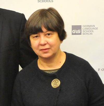 Коваленко Оксана Ярославівна